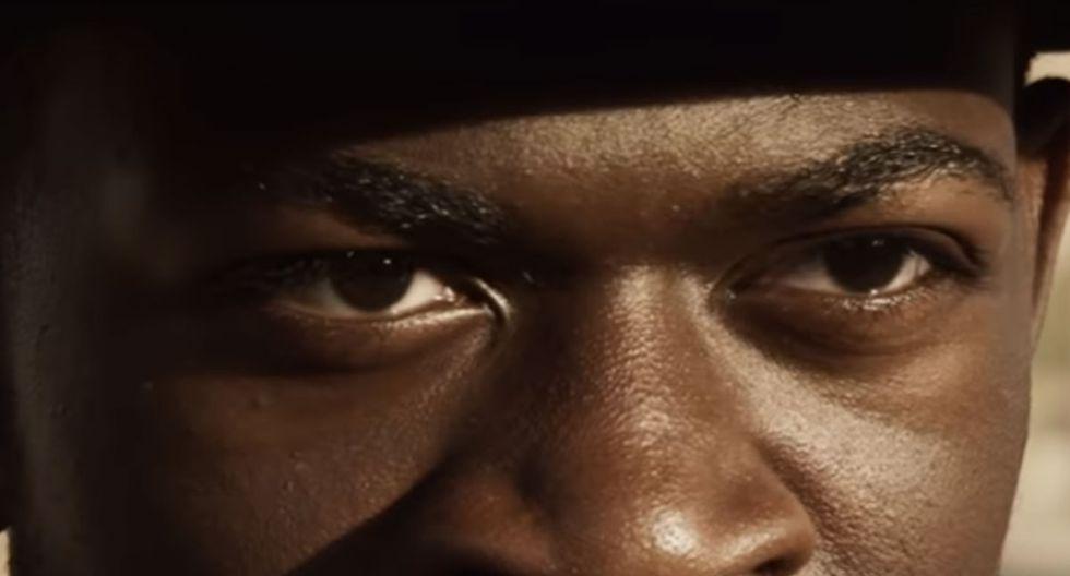 Mira a Lil Nas X y Sam Elliott alcanzar el cielo y dejarlo caer en un enfrentamiento occidental que el ganador se lleva todo que el mundo nunca había visto antes. (YouTube/Doritos)