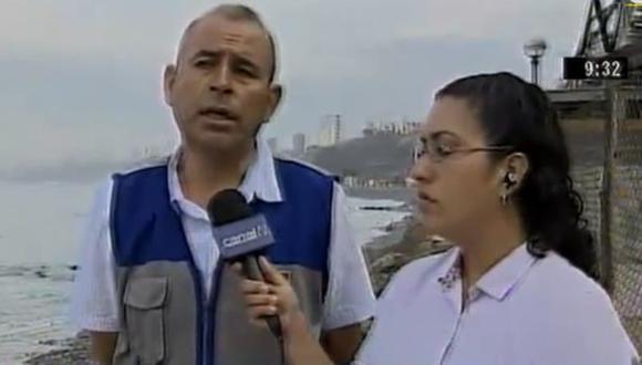 Barranco sancionará a laboratorio por contaminación ambiental