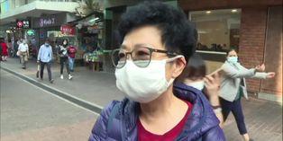 Coronavirus: ciudadanos fabrican sus propias mascarillas ante escasez