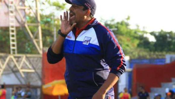 José Soto, estratega tricolor, no estará presente en la revancha del César Vallejo vs. Carlos A. Manucci por golpear a un suboficial de la Policía Nacional del Perú. (Foto: diario La Industria)