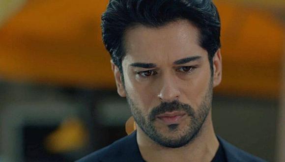 """El actor Burak Özcivit, protagonista de """"Amor eterno"""", debió vender su casa por los daños que sufrió como consecuencia de los incendios en Turquía  (Foto: Ay Yapım)"""