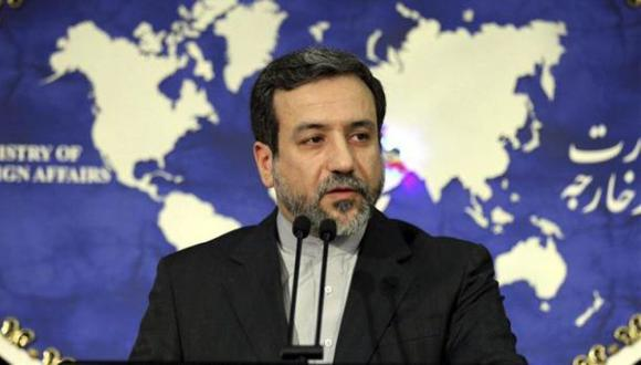 Negociador iraní asegura que acuerdo nuclear no será perpetuo