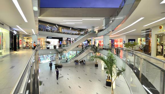 No se encuentran comprendidos en la reanudación los cines y las zonas recreativas. (Foto: GEC)