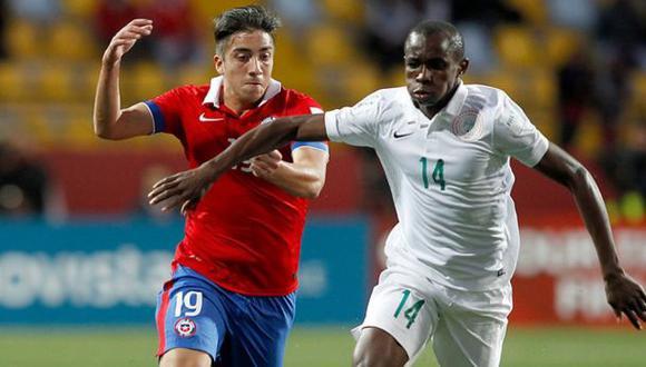 Mundial Sub 17: ¿cómo controlan que jugadores no sean mayores?
