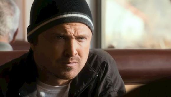 """""""El Camino: A Breaking Bad Movie"""" está disponible en Netflix desde el viernes 11 de octubre. (Foto: Netflix)."""