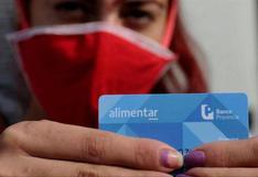 Tarjeta Alimentar ANSES: fechas de pago de octubre 2021, con o sin plástico, en Argentina