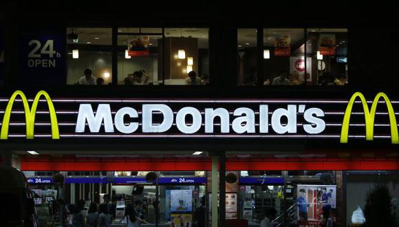 Cadenas como McDonalds, KFC, Starbucks, Burger King, se han visto involucradas en este escándalo.(Reuters)