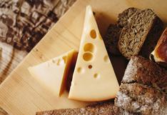 Día mundial del queso: los trucos para conservarlo fresco por mucho más días