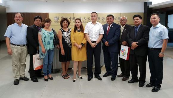 Pachacámac: abrirían local de emporio comercial chino 'Yiwu'
