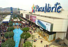 Plaza Norte: tres detenidos por gresca entre extranjeros que produjo alarma en centro comercial | VIDEO