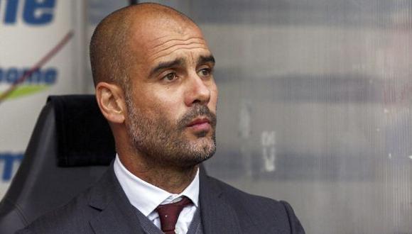 Guardiola quiere un nuevo fichaje por lesión de Javi Martínez