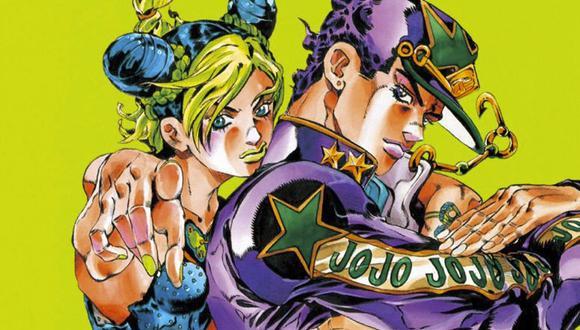 """""""JoJo's Bizarre Adventure"""": la vez que Spider-Man, Mickey Mouse, T-1000 y otros personajes aparecieron en el manga (Foto: Shonen Jump)"""