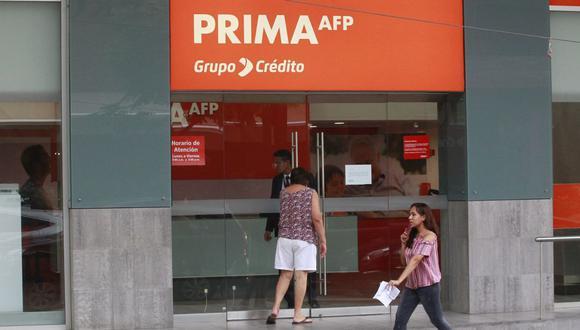 Desde el 9 de diciembre, los aportantes al Sistema Privado de Pensiones comenzaron a presentar su solicitud para el retiro de parte de sus fondos, pero qué pasa si colocas mal tu información (Foto: Andina)