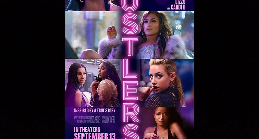 """""""Hustlers"""" se estrenó el pasado setiembre en Estados Unidos. La reacción de la crítica fue en su mayoría positiva."""