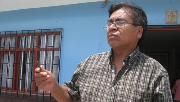 PJ pide a OCMA revisar expedientes del caso Ezequiel Nolasco
