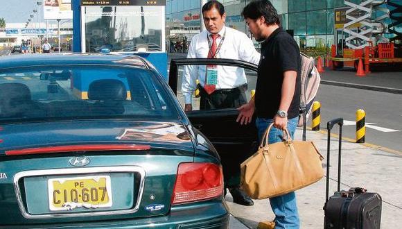 Taxistas, honras y juicios mediáticos, por Pedro Ortiz Bisso