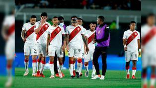 Eliminatorias Qatar 2022: Perú volvió a caer 1-0 ante Argentina en Buenos Aires