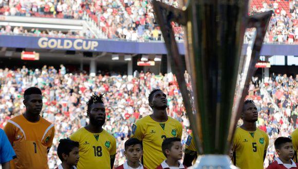 Desde el 15 de junio al 7 de julio sigue la Copa Oro 2019 con los partidos en vivo, resultados en directo y tabla de posiciones online. (Foto: AFP)