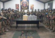 Enfrentamientos en el Vraem dejan un policía, un militar y cinco narcoterroristas muertos