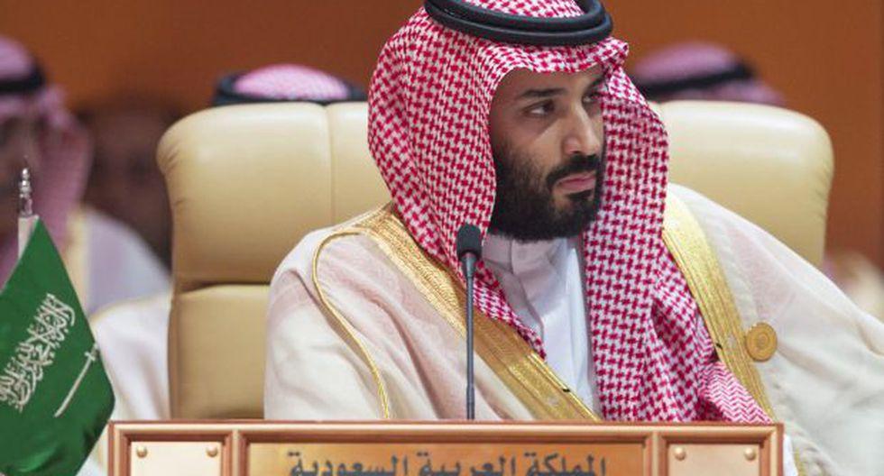 El caso del asesinato de Khashoggi relanzó el debate en varios países sobre las relaciones con Riad teniendo en la mira al príncipe heredero Mohammed bin Salman. (Foto: AFP)