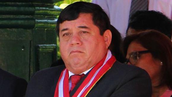 Piura: vuelven a reprogramar audiencia contra rector de la UNP