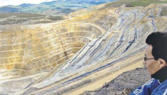 En 2019 Buenaventura estima que la mina Yanacocha producirá 500 mil onzas de oro.