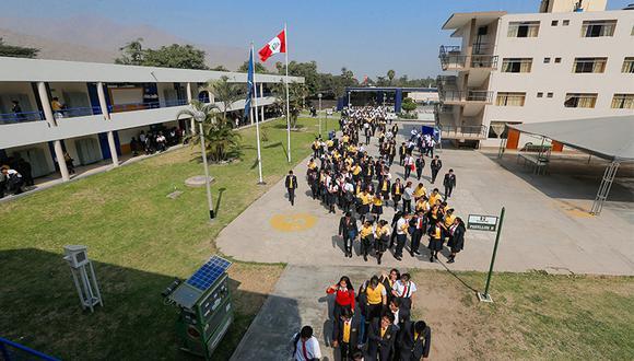 La Universidad Tecnológica del Perú (UTP) busca beneficiar a jóvenes con talento a través de este programa.