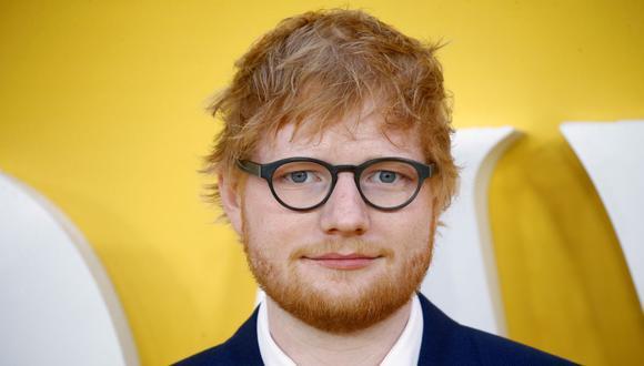 Ed Sheeran cumple 30 años en la cumbre de su carrera. (Foto: Reuters/Henry Nicholls)