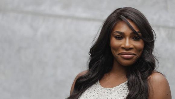 Serena Williams y el video que la hizo tendencia en Instagram
