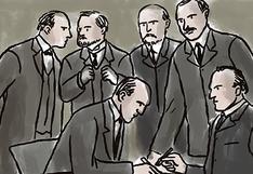 1920: Parlamentarismo