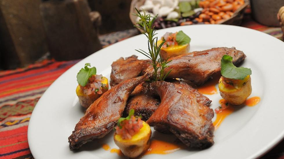 Cusco nos muestra uno de sus atractivos: el turismo culinario - 1