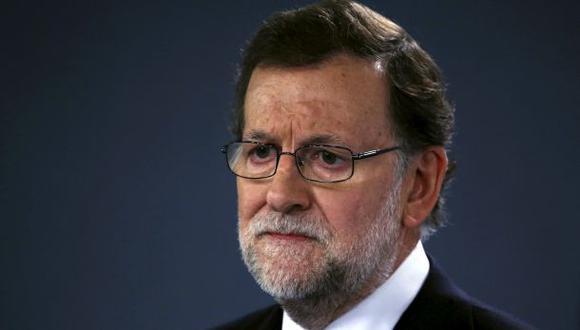Rajoy: Hay que evitar el disparate de unas terceras elecciones