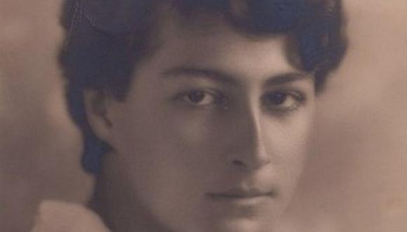 Muriel Gardiner se destacó como la única liberal en su familia, adinerada y de derecha. (CONNIE HARVEY/FREUD MUSEUM LONDON).