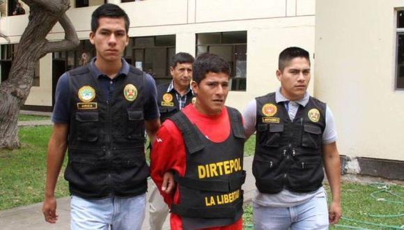 Los más buscados: cae integrante de Los Plataneros de Trujillo