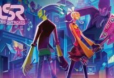 No Straight Roads: claves y detalles del nuevo videojuego que sorprende a los 'gamers'