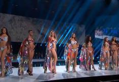 Miss Universo 2019: Kelin Rivera y su participación en el desfile de traje de baño | VIDEO