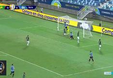 Uruguay vs. Bolivia: autogol de Carlos Lampe para el 1-0 de la 'celeste' en la Copa América | VIDEO