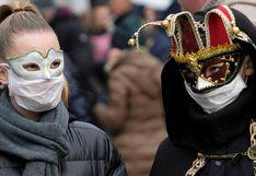 Entre máscaras y mascarillas: la cancelación del Carnaval de Venecia