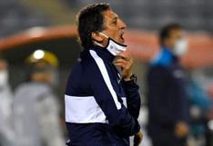 La importante cifra que Alianza Lima tendrá que negociar con Mario Salas tras rescindirle el contrato