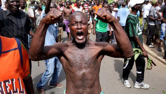 África: Golpe de Estado en Burundi ante ausencia del presidente