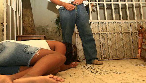 La violación a menores de edad tiene la pena máxima de cadena perpetua. (Foto: Referencial)