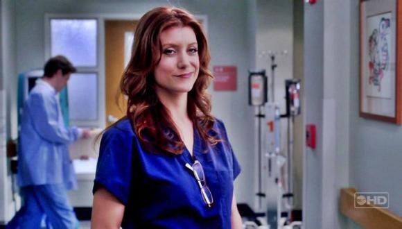 "Kate Walsh interpretó a Addison Montgomery en ""Grey's Anatomy"" (Foto: ABC)"