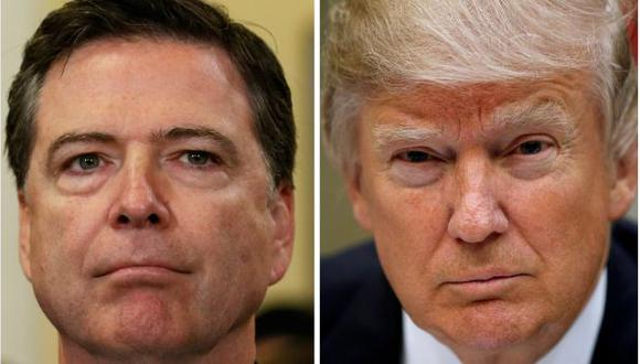 Ex jefe del FBI había pedido más fondos para investigar a Rusia