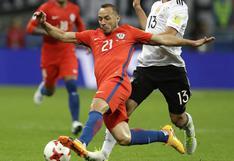 Chile vs. Portugal: la curiosa declaración de Marcelo Díaz antes del duelo