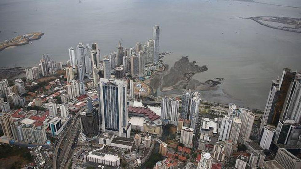 Para Schmidt, en Panamá hay muchísimo dinero escondido. (Foto: AFP)