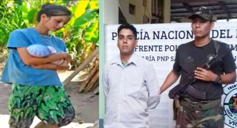 Líder de secta peruana es acusado de prostitución, explotación sexual y corrupción de menores en España. (Facebook / Twitter)