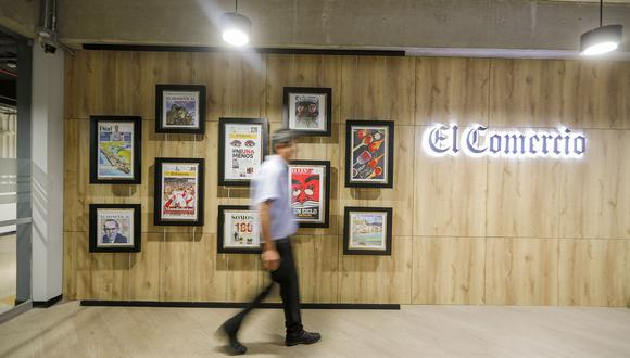 El Comercio alcanzó una de las quince plazas disponibles para participar en el Laboratorio de Audiencias de Google News Initiative   Foto: El Comercio