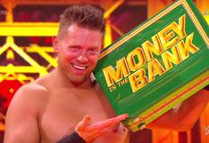 WWE: The Miz venció a Ottis y se quedó con el maletín del 'Money in the Bank' en el Hell in a Cell 2020 | VIDEO