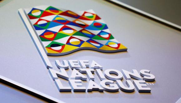 Las semifinales de la Liga de las Naciones se disputarán este miércoles y jueves. (Foto: Reuters)