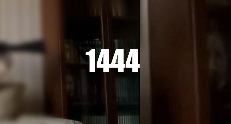 ¿Por qué no debes buscar en YouTube ni Facebook el video '1444'? Esta es la razón. (Foto: Captura)